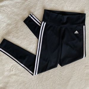Adidas Active workout tights